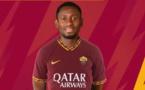 AS Rome - Mercato : Amadou Diawara pisté en Premier League