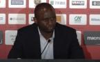 OGC Nice : Vieira viré ? Une annonce dans la journée ?