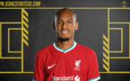 """Liverpool : grosse prolongation pour ce milieu """"intouchable"""" ?"""