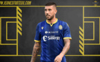 Naples SSC - Mercato : nouvel attaquant pour concurrencer Osimhen (ex-LOSC) ?