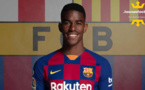 FC Barcelone - Mercato : Junior Firpo vers la Série A ?