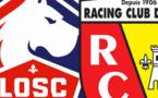 LOSC - RC Lens - Mercato : derby du Nord pour une jeune pépite