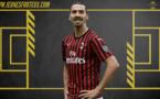 AC Milan - Mercato : deux buteurs à 30M€ pour soulager Ibrahimovic