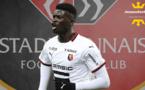 Stade Rennais : M'Baye Niang annonce la couleur sur son avenir