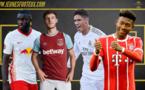 Manchester United - Mercato : quel défenseur central pour les Red Devils ?