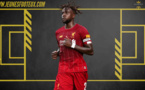 Liverpool - Mercato : Divock Origi, départ accepté par les Reds !