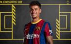 FC Barcelone : apprécié par Koeman, Coutinho pourrait-il partir ?
