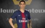 Mercato PSG : Jégo démonte cette rumeur sur Di Maria au Paris SG !