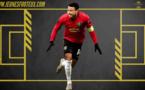 Manchester United - Mercato : un prêt cet hiver pour Jesse Lingard ?