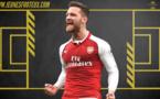 Arsenal - Mercato : l'Inter Milan sur Mustafi, une éclaircie pour Saliba (ex-ASSE) !