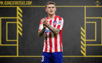 Atlético Madrid : Kieran Trippier suspendu 10 semaines !