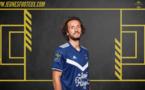 OGC Nice - Mercato : les Aiglons veulent un Girondin de Bordeaux !