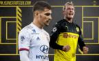 Arsenal - OL - Mercato : Houssem Aouar trop cher, Julian Brandt convoité ?