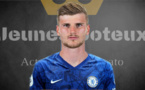 Chelsea : Lampard met la pression sur Werner