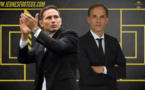 Chelsea : Lampard sur la sellette, Thomas Tuchel retrouve Thiago Silva ?