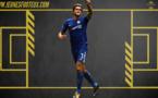 Chelsea - Mercato : Marcos Alonso en prêt vers l'Atlético Madrid