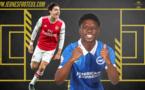 Arsenal - Mercato : Bellerin vers le FC Barcelone, Tariq Lamptey pour le remplacer ?
