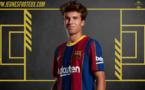 FC Barcelone - Mercato : Arsenal, le Milan AC et Leeds pour Riqui Puig !