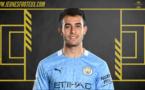 Manchester City - Mercato : Eric Garcia sera un joueur du FC Barcelone en 2021 !