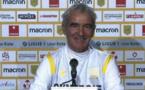 FC Nantes : Domenech fait abstraction de la gronde des supporters