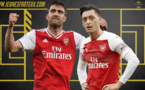 Arsenal - Mercato : pas de recrues avant les départs de Sokratis et Özil  !