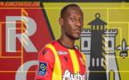 RC Lens : Bayala quitte les Sang et Or