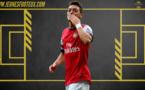 Mercato Arsenal : Mesut Özil vers la MLS ?
