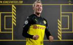 Premier League / Arsenal : le BVB ouvert à un prêt de Julian Brandt ?