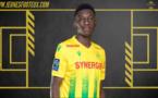 FC Nantes - Mercato : Randal Kolo Muani vers la Bundesliga ?