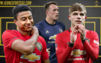 Premier League / Manchester United : 3 joueurs vers Newcastle ?
