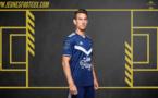 """Girondins de Bordeaux / Lorient : Koscielny de retour chez les Merlus """"on ne sait jamais !"""""""