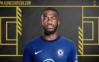 Chelsea / Premier League : Fikayo Tomori pourrait être prêté cet hiver !