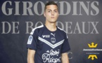 Girondins de Bordeaux - Mercato : De Préville (ex LOSC) sur le départ !