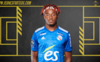 RC Strasbourg / Ligue 1 : Simakan blessé, son transfert avorté ?