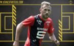 Stade Rennais / Ligue 1 : Flavien Tait, gros coup dur pour Rennes !