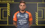 Montpellier / Ligue 1 : Andy Delort convoité en Premier League, il réagit !