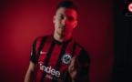 Real Madrid - Mercato : Luka Jovic retourne à l'Eintracht Francfort !