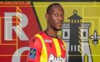 AC Ajaccio - Ligue 2 : Cyrille Bayala (RC Lens) a signé !