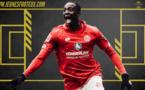Crystal Palace - Mercato : Jean-Philippe Mateta débarque en Premier League !