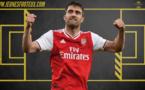 Arsenal : Sokratis libéré par les Gunners, le mercato peut commencer !
