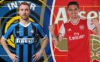 Inter - Mercato: vers un échange Eriksen - Torreira ?