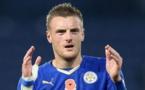 Leicester City : Jamie Vardy, opération confirmée...