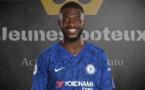 Chelsea - Mercato : Tomori en prêt au Milan AC (officiel)