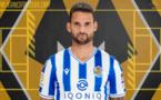 Real Sociedad : Willian José rejoint Wolverhampton