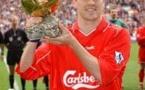 Michael Owen: un Ballon d'Or tire sa révérence