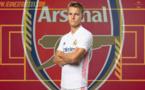 Arsenal : Martin Ødegaard prêté par le Real Madrid pour 3 millions d'euros !