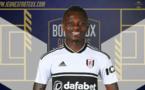 Girondins de Bordeaux : Jean-Michael Séri d'accord pour rejoindre le FCGB !