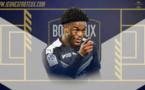 Girondins de Bordeaux : Josh Maja, direction la Premier League !