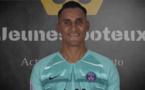 PSG - Mercato : 30M€, le Paris SG a identifié le successeur de Keylor Navas !