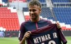 PSG : Neymar blessé, l'étrange déclaration de Moïse Kean après Caen - Paris SG !